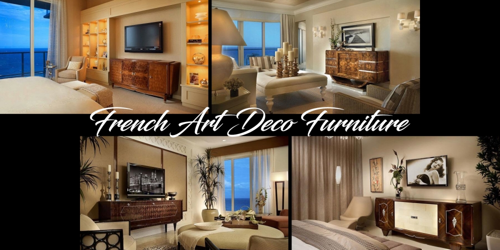 Home - French Art Deco