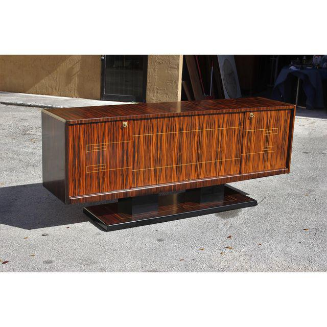 French Art Deco Furniture