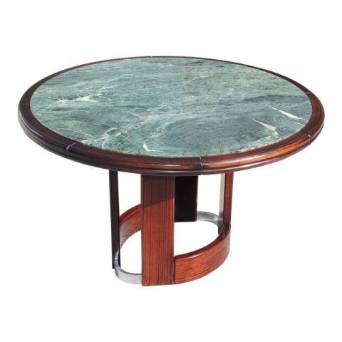 DiningFarm Tables Archives Page Of French Art Deco - Marble top farm table
